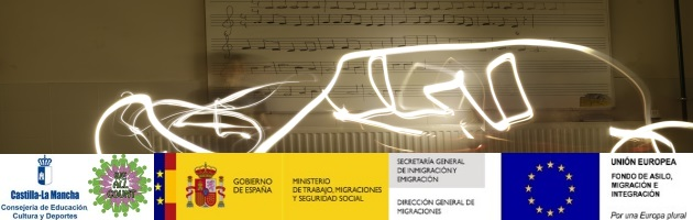 'We All Count': formación de docentes en el CRA Río Tajo (Alcolea)