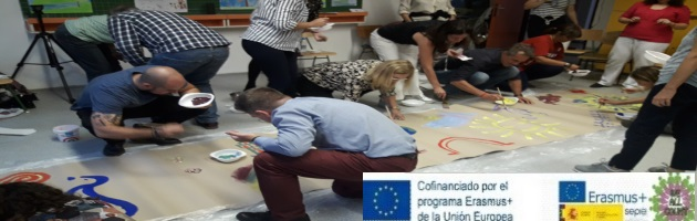 Let's break down what the III Erasmus + We All Count Project Meeting was like in Budapest (and II)
