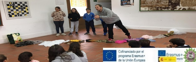 'We All Count': Education and Gender Equality at the CRA Tagus River