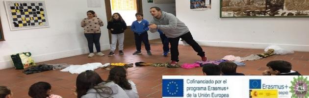 'We All Count': Educación e Igualdad de Género en el CRA Río Tajo