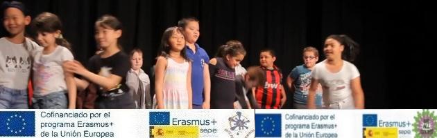 'Arte por la Convivencia' y 'We All Count': el trabajo realizado desde Hungría