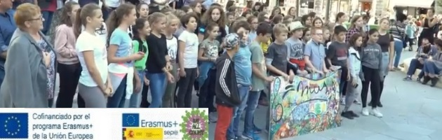 Erasmus + 'We All Count' project: example of good practice from work in Hungary