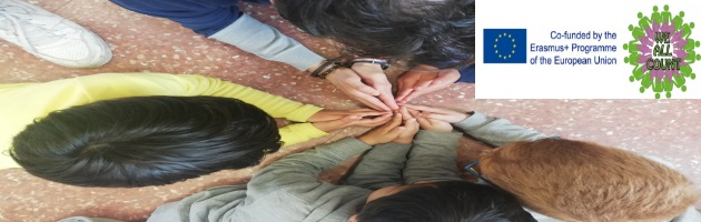 'We All Count' at the CRA Tagus River: the importance of having a group